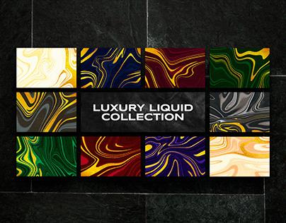 LUXURY LIQUID - FRZ Designs