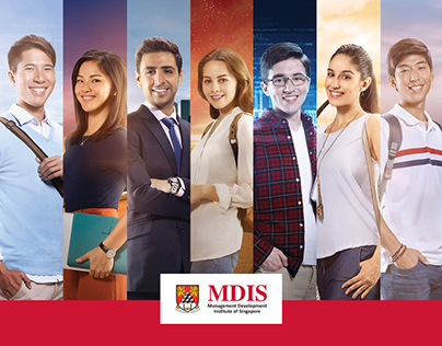 MDIS Campaign Visuals 2017