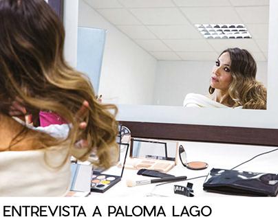 Entrevista Paloma Lago