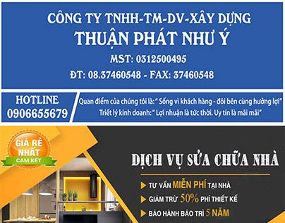 Dịch Vụ Sơn Nhà TPNY