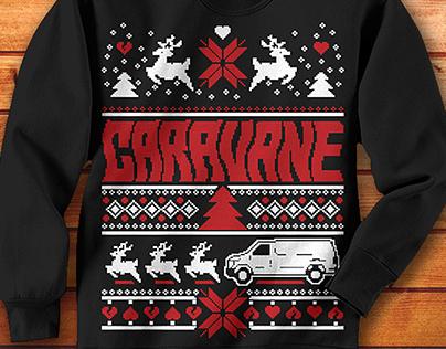 Xmas Sweater 2015