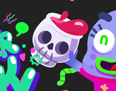 Amino+ StickerPack