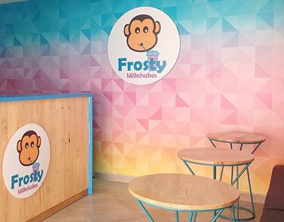 Frosty Milkshakes, Bogotá