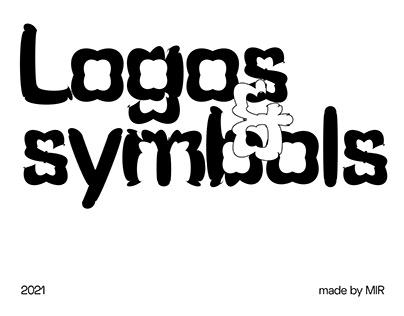 13 Logos & Symbols Set.4
