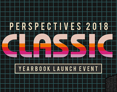 Perspective 2018: Classic