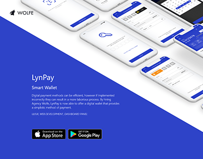 Lynpay Smart Wallet
