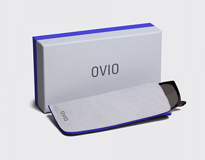 OVIO Branding
