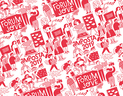 Forum Jove Amposta