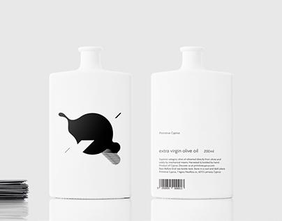 Primitive Cyprus / Brand Identity