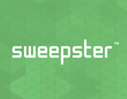 Sweepster (in progress)