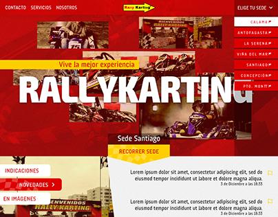 RallyKarting