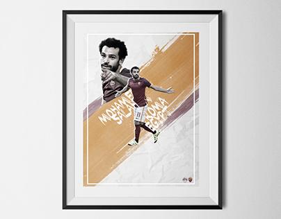 Mohamed Salah Wallpaper