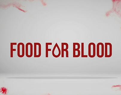 Food for Blood - Generalitat de Catalunya