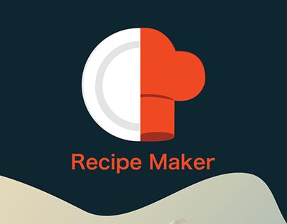 Recipe Maker App