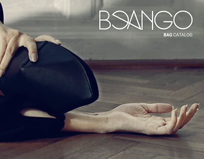 BEANGO bag catalog