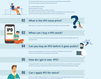 All About How to Apply for an IPO at Angel Broking