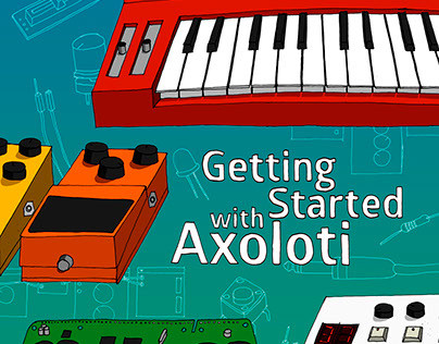 Getting Started with Axoloti