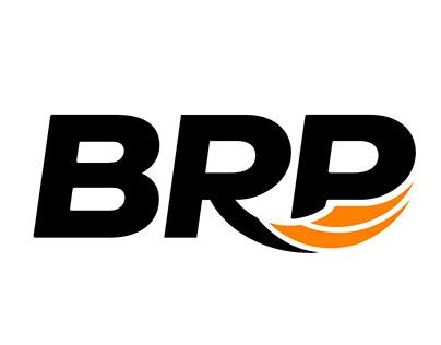 BRP branding