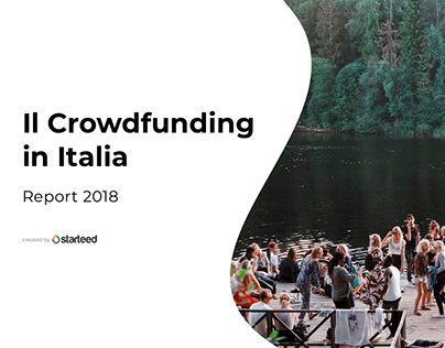 Il Crowdfunding in Italia