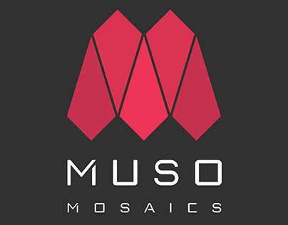 Muso Mosaics Logo