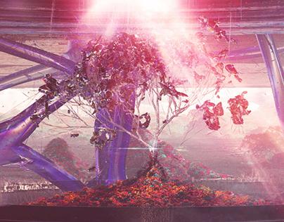 Organica Temple 1/1