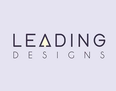 Leading Designs- Branding