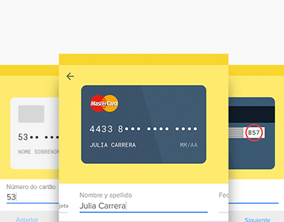 Rediseño del Proceso de Checkout en Apps Nativas