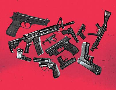 Various Band Shirts - Vol. 2, Anti-Flag Edition