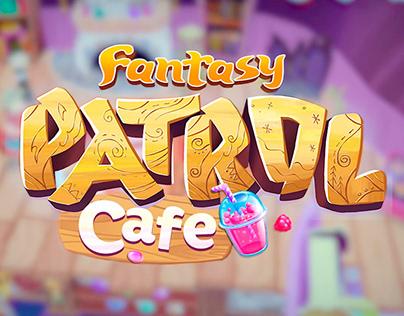 Fantasy Patrol - Cafe