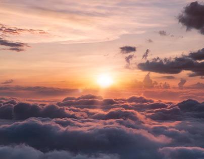 SKY SECRET - DIGITAL LANDSCAPE