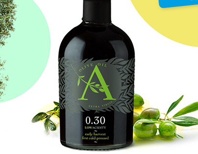 Olive Oil Package