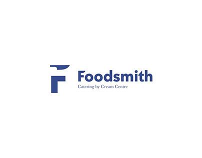 Foodsmith Website Design