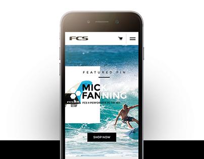 FCS Concept
