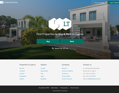 Website Design and HTML
