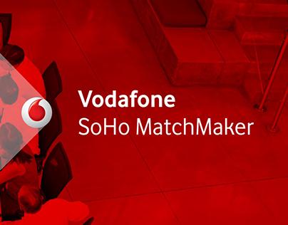 Vodafone SoHo MatchMaker 2017