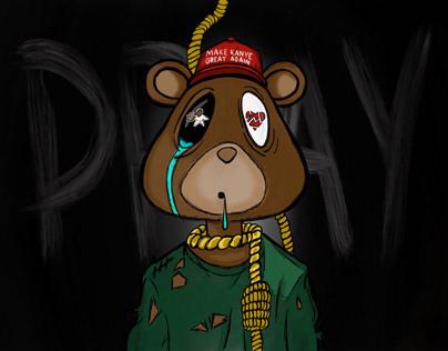 Pray For Kanye