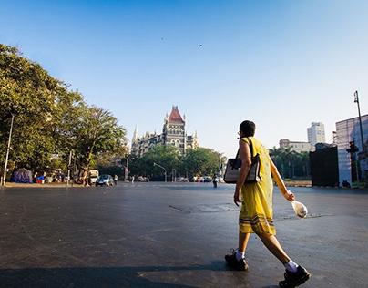 Mumbai Narratives / Part I