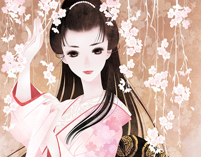 Japan Beauty 2012 / Original Works