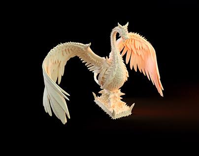 Dragon de L'abolition