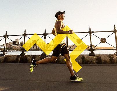 Marata Runners - Identidade Visual
