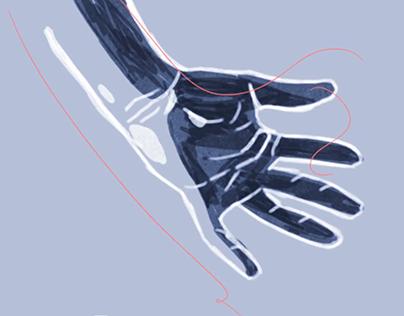 Experimental Hand Study
