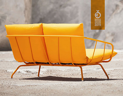 Nansa outdoor furniture