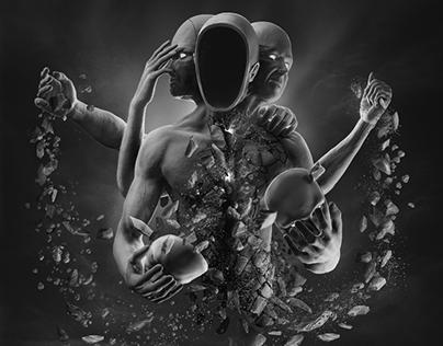 D.I.D Artwork -Breakdown-