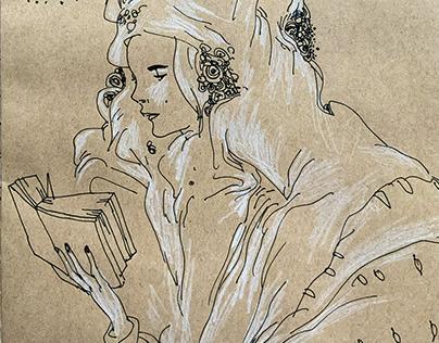 Postal Drawings