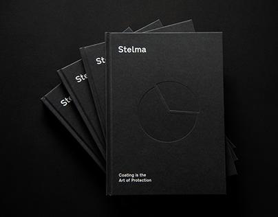 Stelma - Corporate brochure