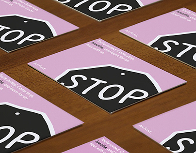 Art Fund 'Take Steps to Destress' Campaign