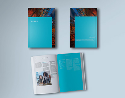 Book & Brochure Design