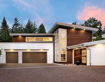 Garage Door Installation Services in Huntington Park CA