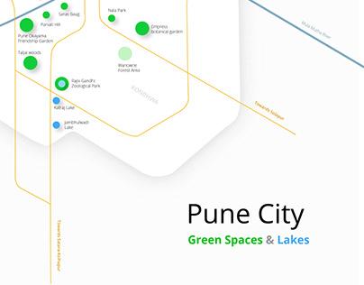 Pune City
