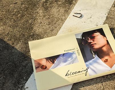 Art Direction/Editorial: Fujimori & Kajita